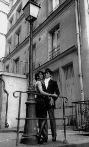 Photos de Carmen et Victor